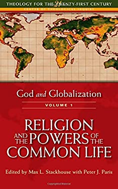 Religion and the Powers of the Common Life 9780567462466