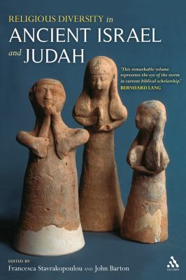 Religious Diversity in Ancient Israel and Judah 9780567032164