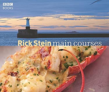 Rick Stein Main Courses 9780563521907