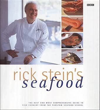 Rick Stein's Seafood 9780563534174