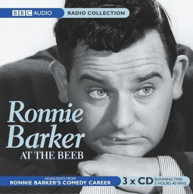 Ronnie Barker at the Beeb 9780563527701