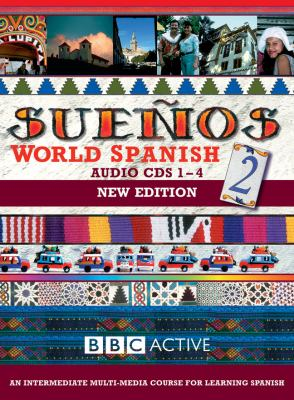 Suenos World Spanish 9780563519263