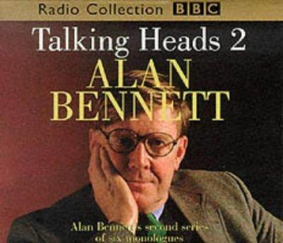 Talking Heads 9780563558057