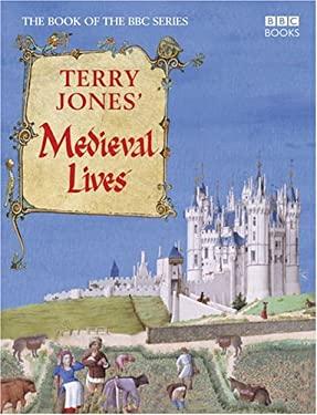 Terry Jones' Medieval Lives 9780563487937