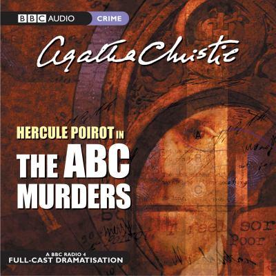 The A.B.C. Murders 9780563510505
