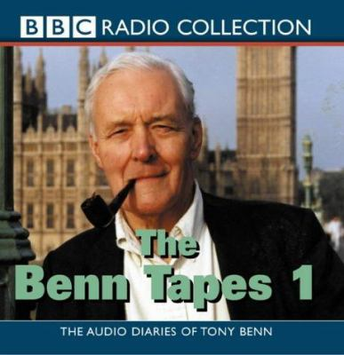The Benn Tapes 1 9780563494928