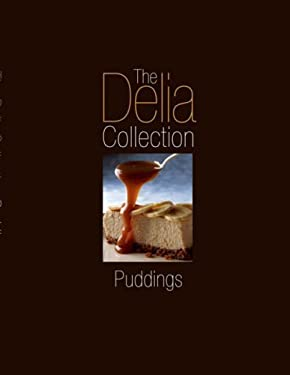 The Delia Collection: Puddings 9780563493433