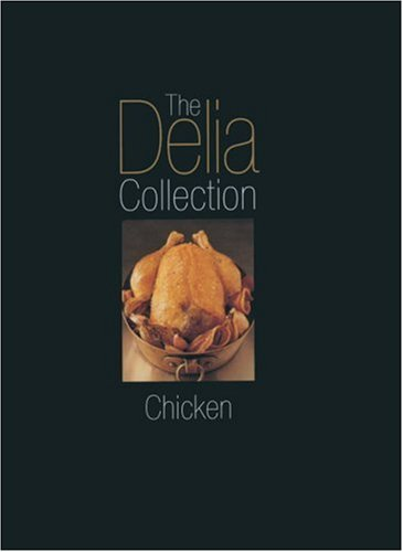 The Delia Collection: Chicken 9780563487319