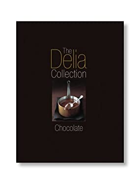 The Delia Collection: Chocolate 9780563487326