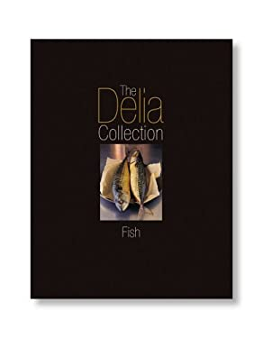 The Delia Collection: Fish 9780563487333