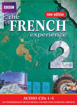 The French Experience 2 9780563519249