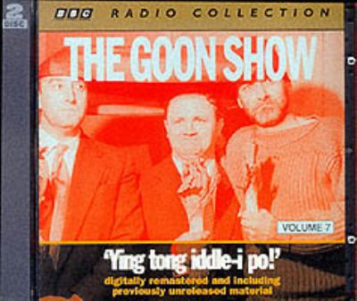 The Goon Show Classics 9780563389460