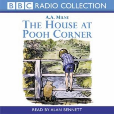 The House at Pooh Corner 9780563536789