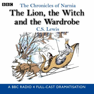 The Lion, the Witch and the Wardrobe 9780563477389