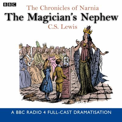 The Magician's Nephew 9780563477396