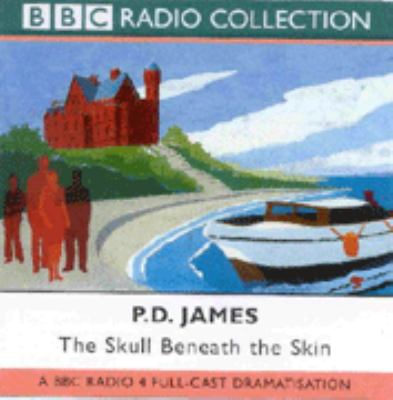 P.D. James - The Skull Beneath the Skin Audiobook (12 cds)