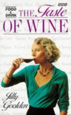 The Taste of Wine 9780563369936