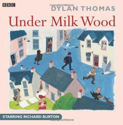 Under Milk Wood 9780563388609