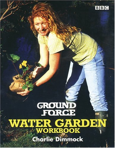 Water Garden Workbook 9780563551133