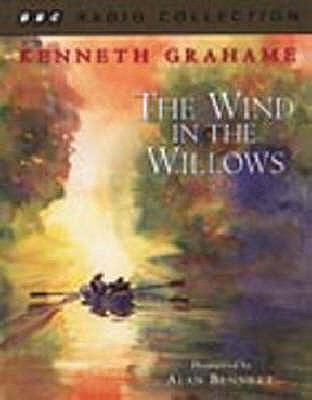 Wind in the Willows 9780563536864