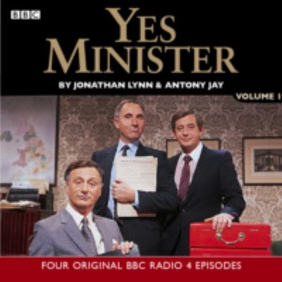 Yes Minister 9780563529446
