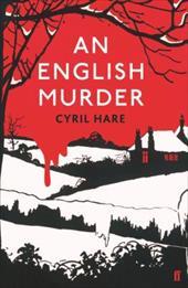 An English Murder 23934010