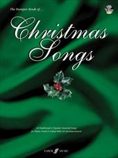 The Bumper Book of Christmas Songs: Book & CD 11880828
