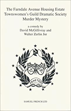 Farndale Avenue Housing Estate Townswomen's Guild Dramatic Society Murder Mystery 9780573111419