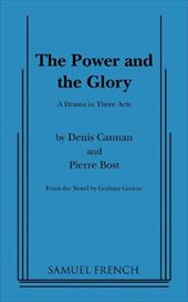 Power and the Glory, the (Greene) 13140816