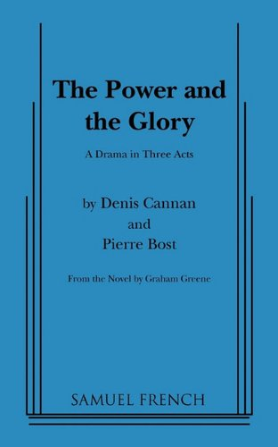 Power and the Glory, the (Greene) 9780573614231