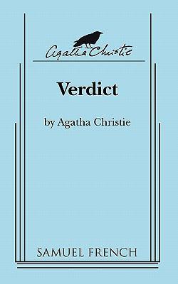 Verdict 9780573619311