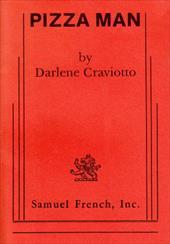Pizza Man 12682242