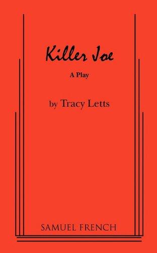 Killer Joe 9780573627361