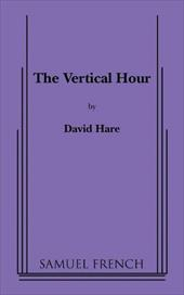 The Vertical Hour, the Vertical Hour 12988155