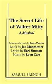 Secret Life of Walter Mitty 12829276