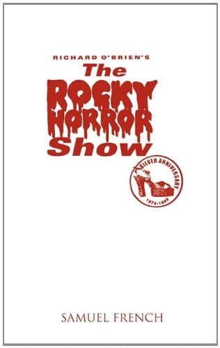 The Rocky Horror Show 9780573681127