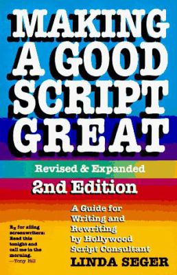 Making a Good Script Great 9780573699214