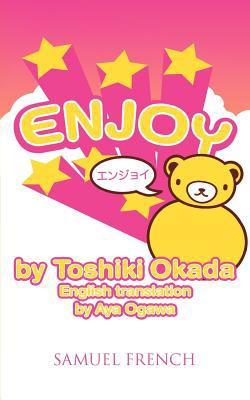 Enjoy 9780573699597