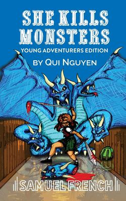 She Kills Monsters: Young Adventurers Edition