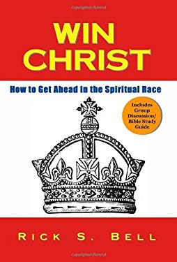 Win Christ 9780578046822