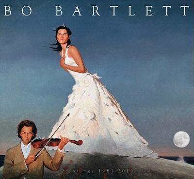 Bo Bartlett: Paintings 1981-2010 9780578061221