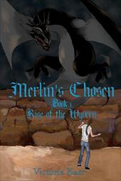 Merlin's Chosen Book 1 Rise of the Wyvern 17737474