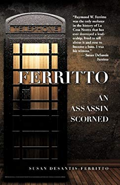 Ferritto/An Assassin Scorned 9780578108292