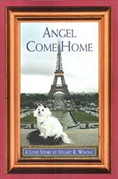 Angel Come Home: A Love Story 20613647