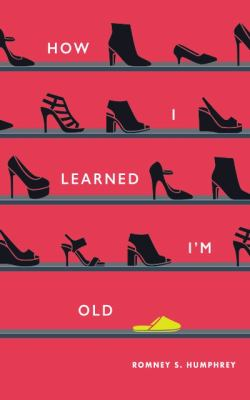 How I Learned I'm Old