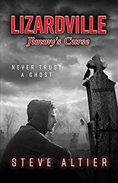 Lizardville Jimmy's Curse
