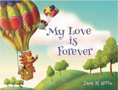 My Love is Forever