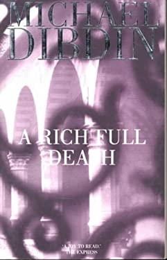 A Rich Full Death 9780571150458
