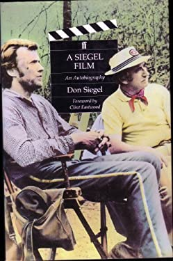 A Siegel Film: An Autobiography 9780571162703