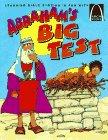Abraham's Big Test 6pk Abraham's Big Test 6pk